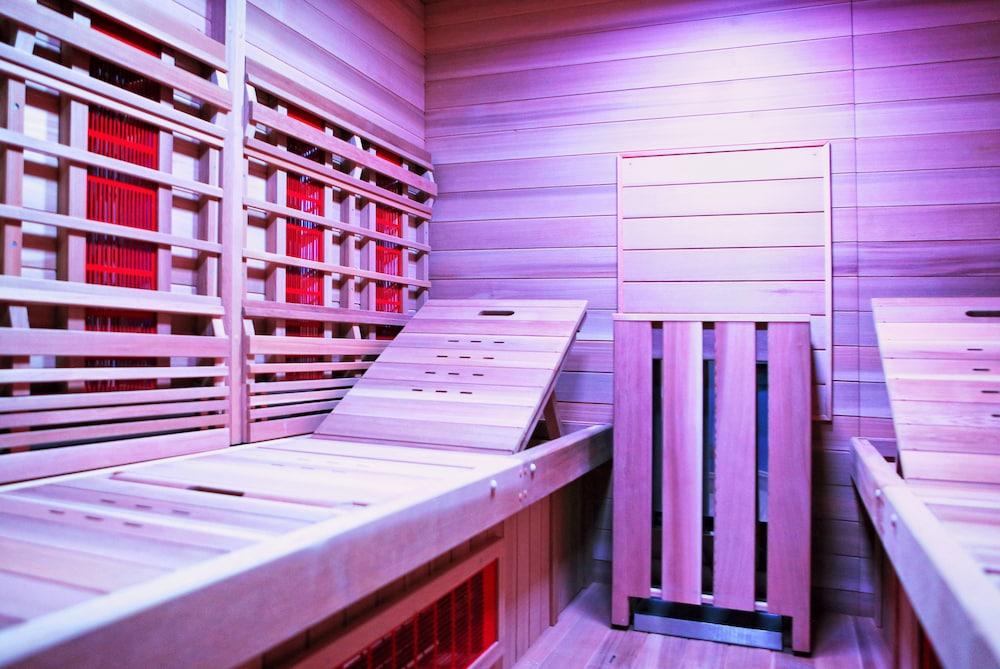 호텔 델핀(Hotel Delfin) Hotel Image 72 - Sauna