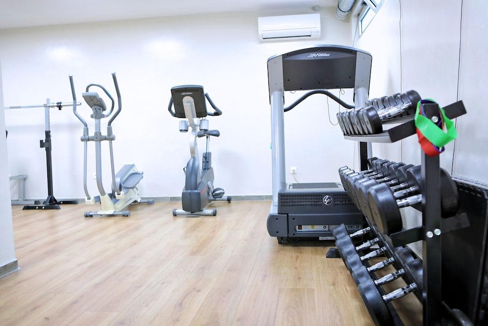 호텔 델핀(Hotel Delfin) Hotel Image 64 - Fitness Facility