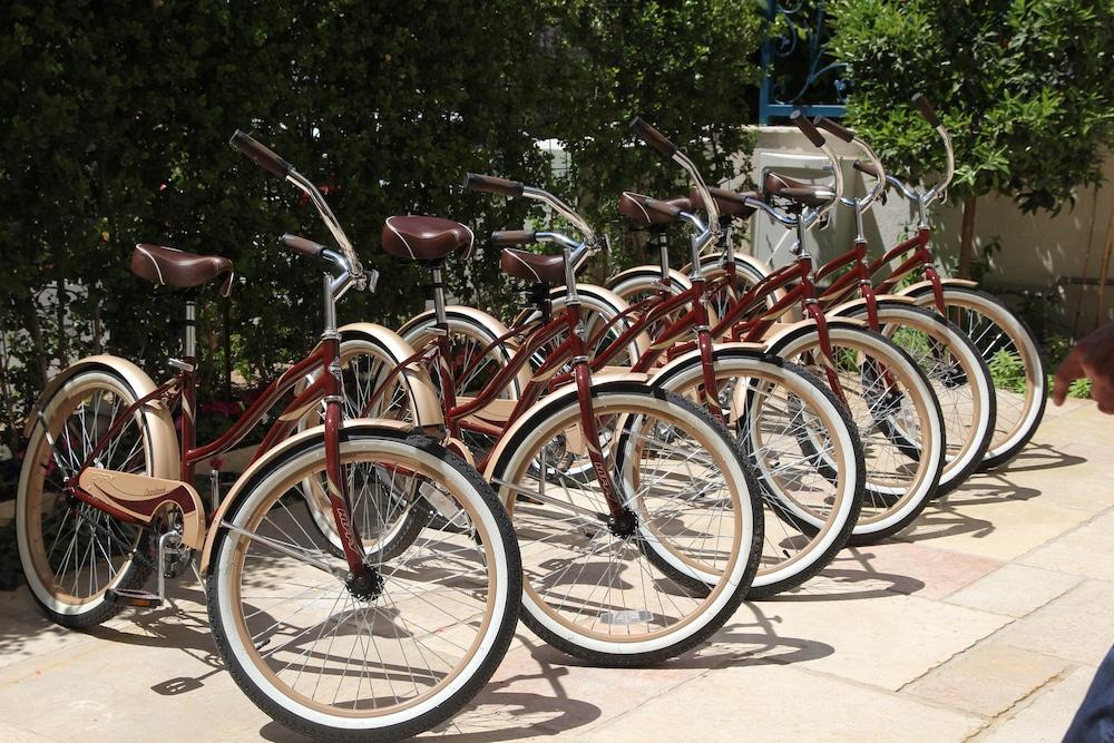 아벨 스위트 호텔(Arbel Suites Hotel) Hotel Image 19 - Bicycling