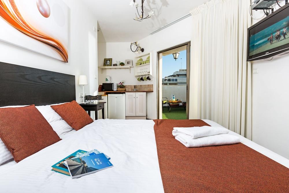 아벨 스위트 호텔(Arbel Suites Hotel) Hotel Image 0 - Featured Image