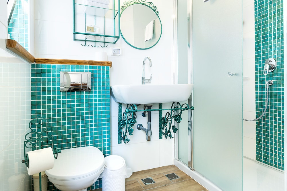 아벨 스위트 호텔(Arbel Suites Hotel) Hotel Image 17 - Bathroom
