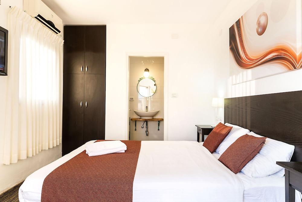 아벨 스위트 호텔(Arbel Suites Hotel) Hotel Image 4 - Guestroom