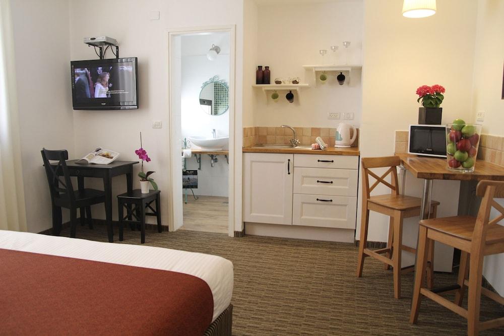 아벨 스위트 호텔(Arbel Suites Hotel) Hotel Image 5 - Guestroom