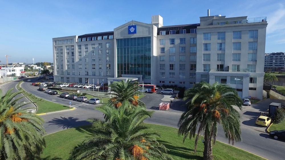 윈덤 노르델타 티그레 부에노스아이레스(Wyndham Nordelta Tigre Buenos Aires) Hotel Image 63 - Hotel Front