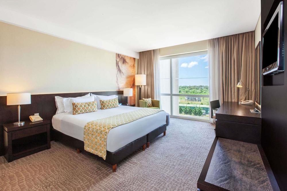 윈덤 노르델타 티그레 부에노스아이레스(Wyndham Nordelta Tigre Buenos Aires) Hotel Image 8 - Guestroom