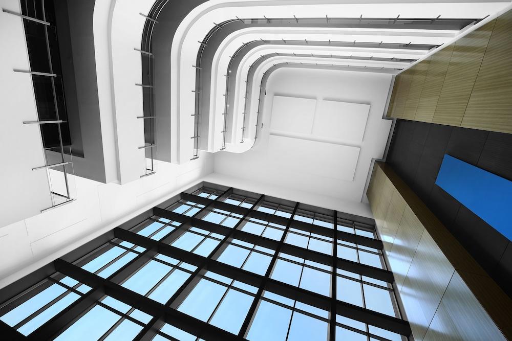 윈덤 노르델타 티그레 부에노스아이레스(Wyndham Nordelta Tigre Buenos Aires) Hotel Image 62 - Interior Detail