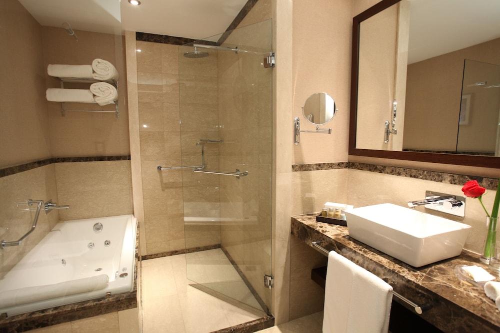 윈덤 노르델타 티그레 부에노스아이레스(Wyndham Nordelta Tigre Buenos Aires) Hotel Image 19 - Bathroom