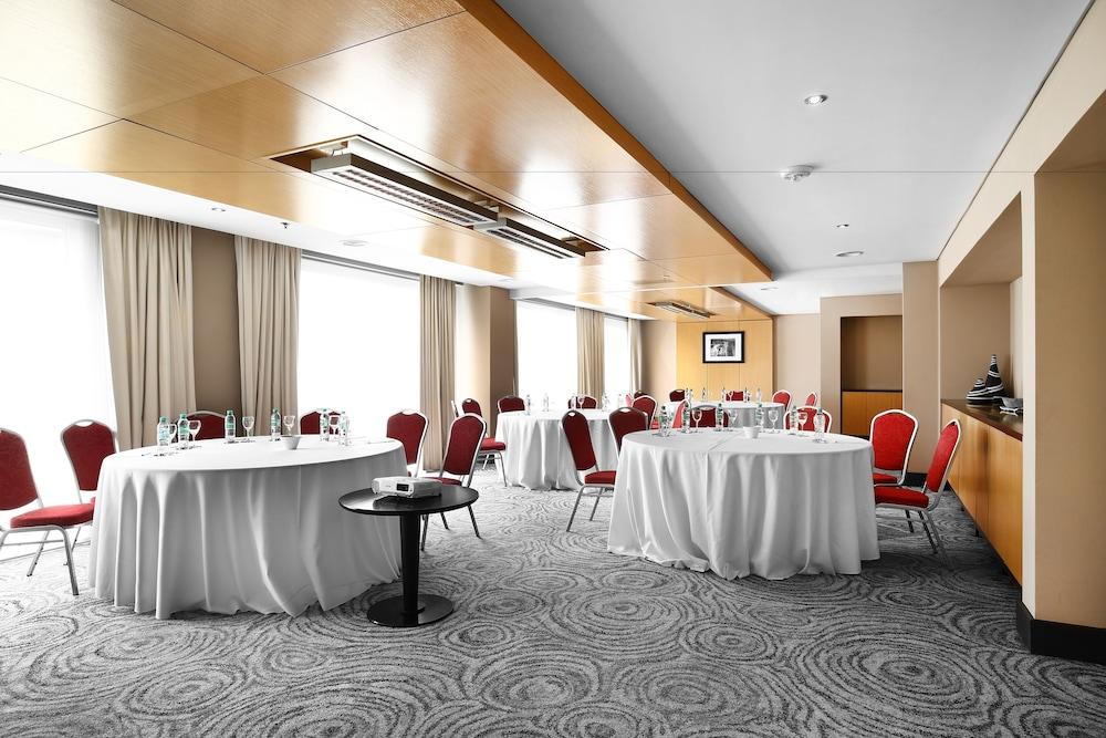 윈덤 노르델타 티그레 부에노스아이레스(Wyndham Nordelta Tigre Buenos Aires) Hotel Image 59 - Meeting Facility