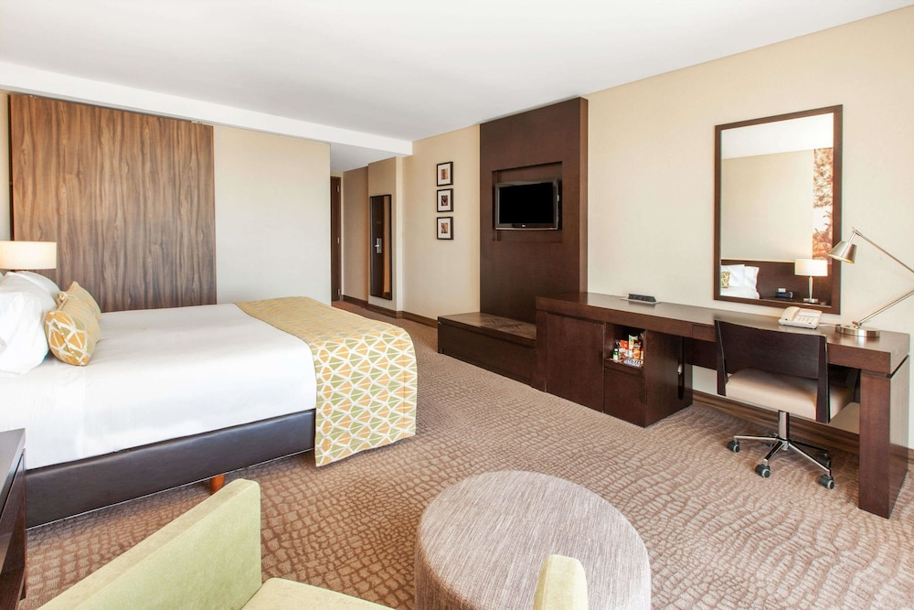 윈덤 노르델타 티그레 부에노스아이레스(Wyndham Nordelta Tigre Buenos Aires) Hotel Image 11 - Guestroom
