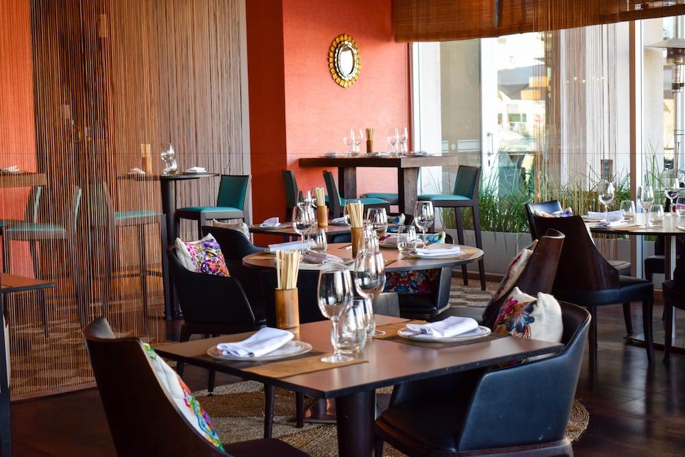 윈덤 노르델타 티그레 부에노스아이레스(Wyndham Nordelta Tigre Buenos Aires) Hotel Image 34 - Restaurant