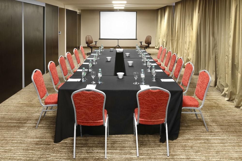 윈덤 노르델타 티그레 부에노스아이레스(Wyndham Nordelta Tigre Buenos Aires) Hotel Image 60 - Meeting Facility