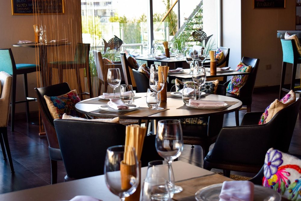 윈덤 노르델타 티그레 부에노스아이레스(Wyndham Nordelta Tigre Buenos Aires) Hotel Image 35 - Restaurant