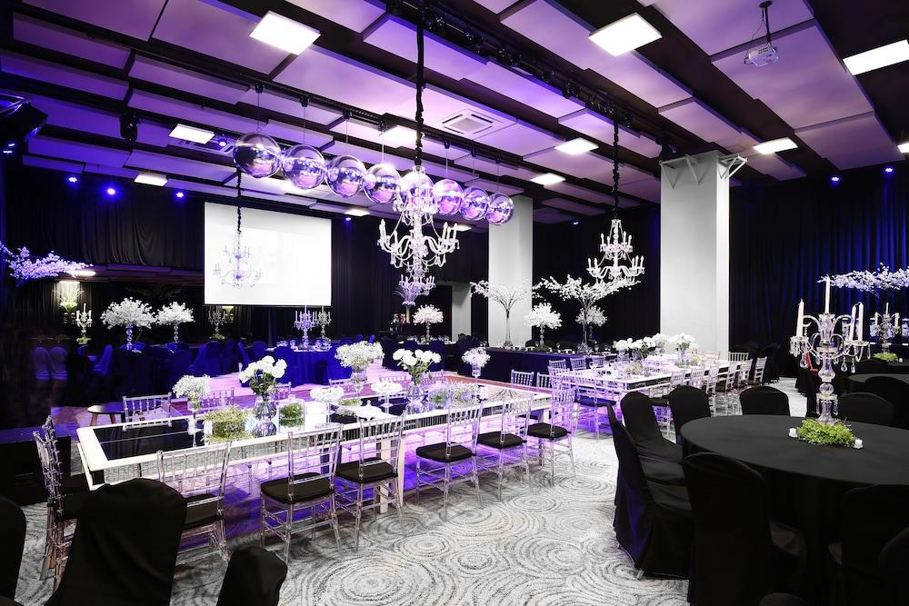 윈덤 노르델타 티그레 부에노스아이레스(Wyndham Nordelta Tigre Buenos Aires) Hotel Image 58 - Indoor Wedding