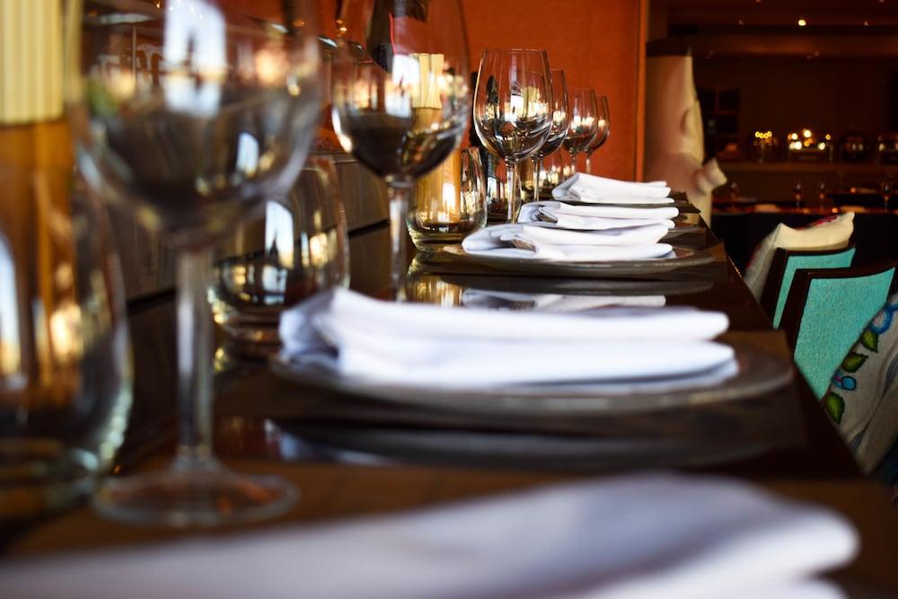 윈덤 노르델타 티그레 부에노스아이레스(Wyndham Nordelta Tigre Buenos Aires) Hotel Image 36 - Restaurant