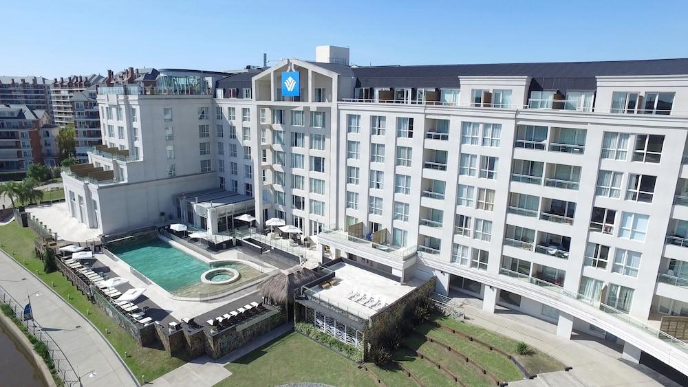 윈덤 노르델타 티그레 부에노스아이레스(Wyndham Nordelta Tigre Buenos Aires) Hotel Image 66 - Sundeck