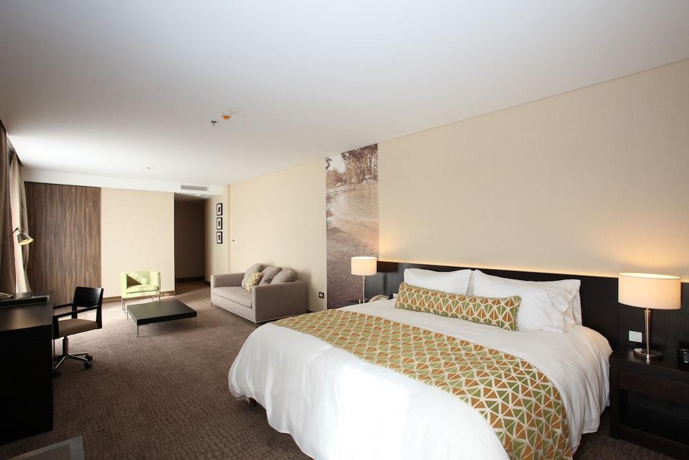 윈덤 노르델타 티그레 부에노스아이레스(Wyndham Nordelta Tigre Buenos Aires) Hotel Image 27 - Guestroom