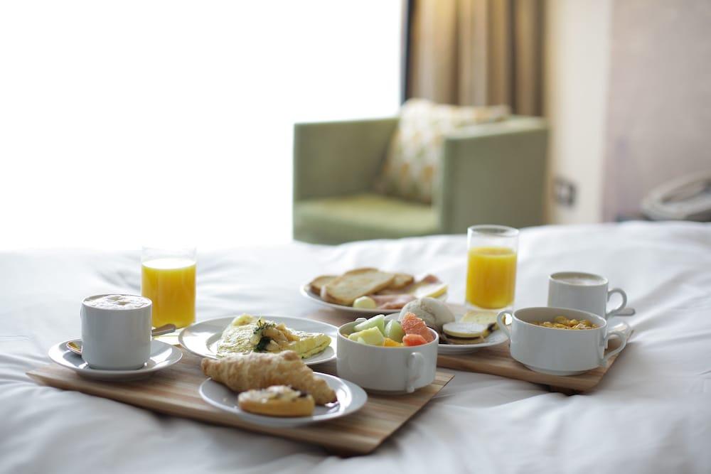 윈덤 노르델타 티그레 부에노스아이레스(Wyndham Nordelta Tigre Buenos Aires) Hotel Image 28 - Guestroom
