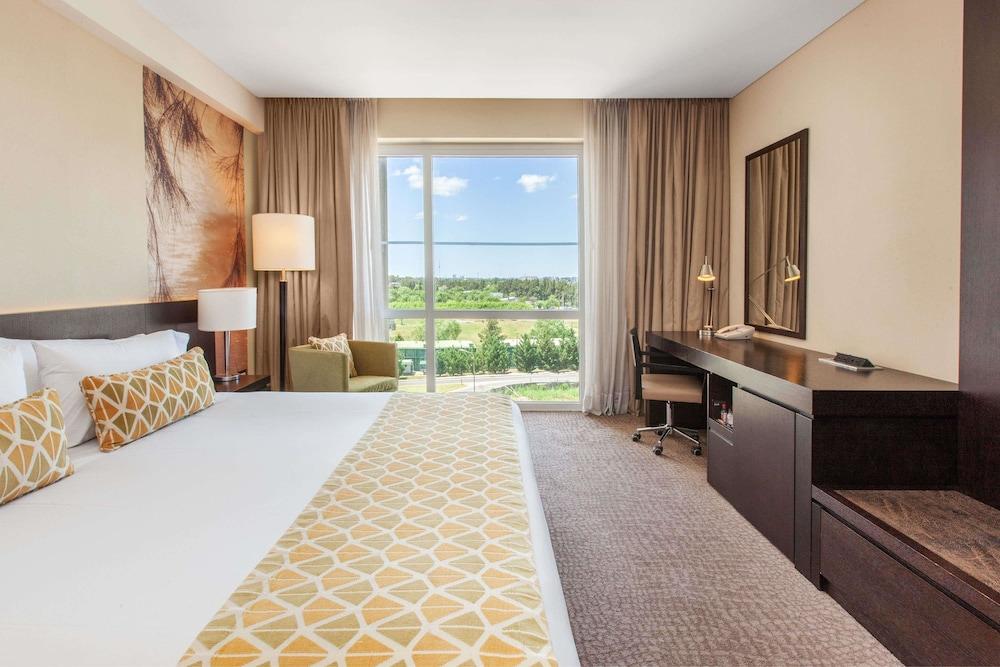 윈덤 노르델타 티그레 부에노스아이레스(Wyndham Nordelta Tigre Buenos Aires) Hotel Image 14 - Guestroom