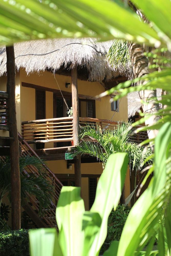 힙 호텔 툴룸(Hip Hotel Tulum) Hotel Image 9 - Guestroom