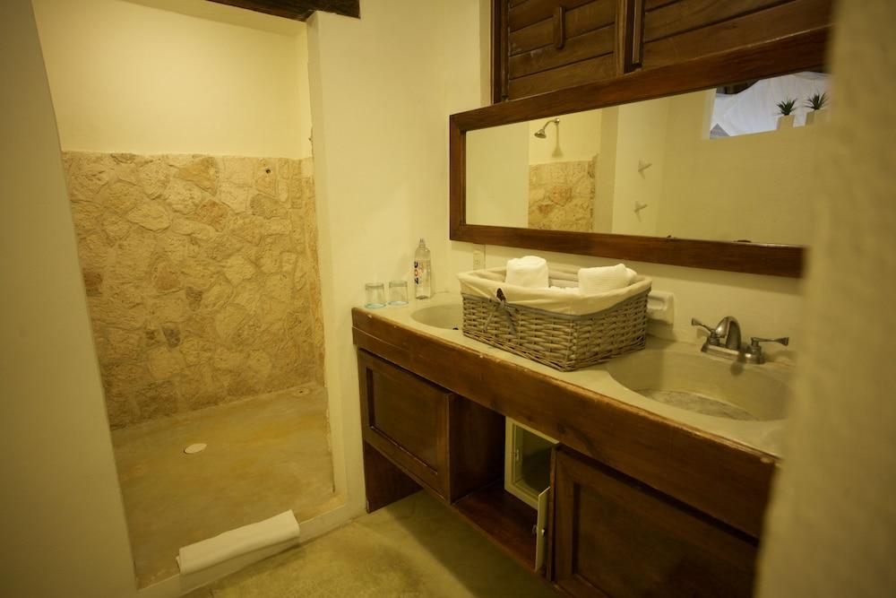 힙 호텔 툴룸(Hip Hotel Tulum) Hotel Image 15 - Bathroom