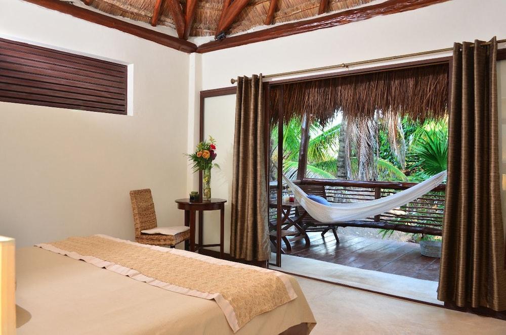 힙 호텔 툴룸(Hip Hotel Tulum) Hotel Image 5 - Guestroom
