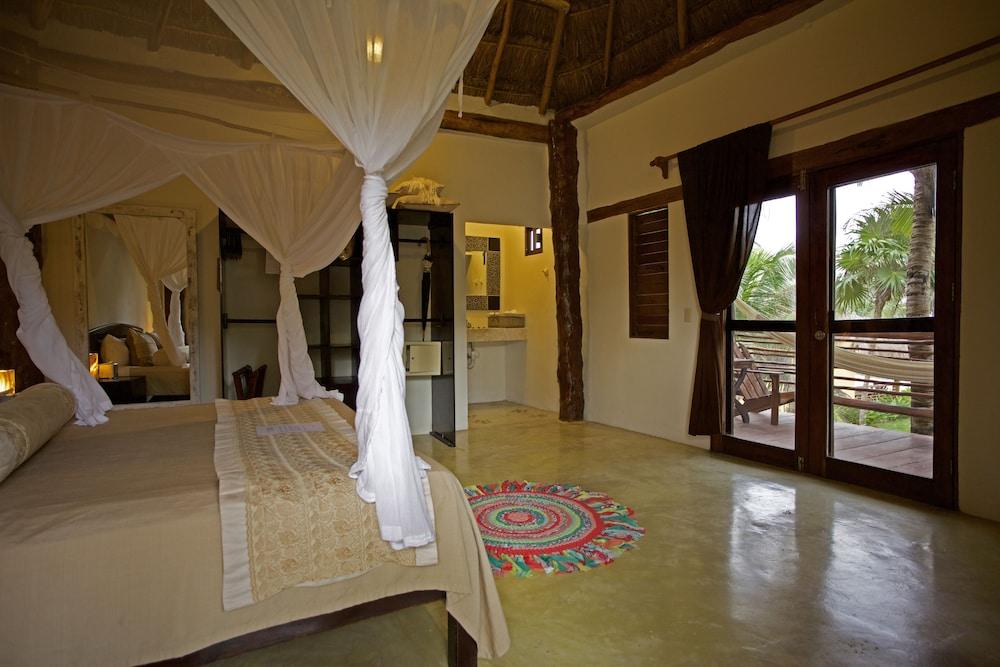 힙 호텔 툴룸(Hip Hotel Tulum) Hotel Image 10 - Guestroom