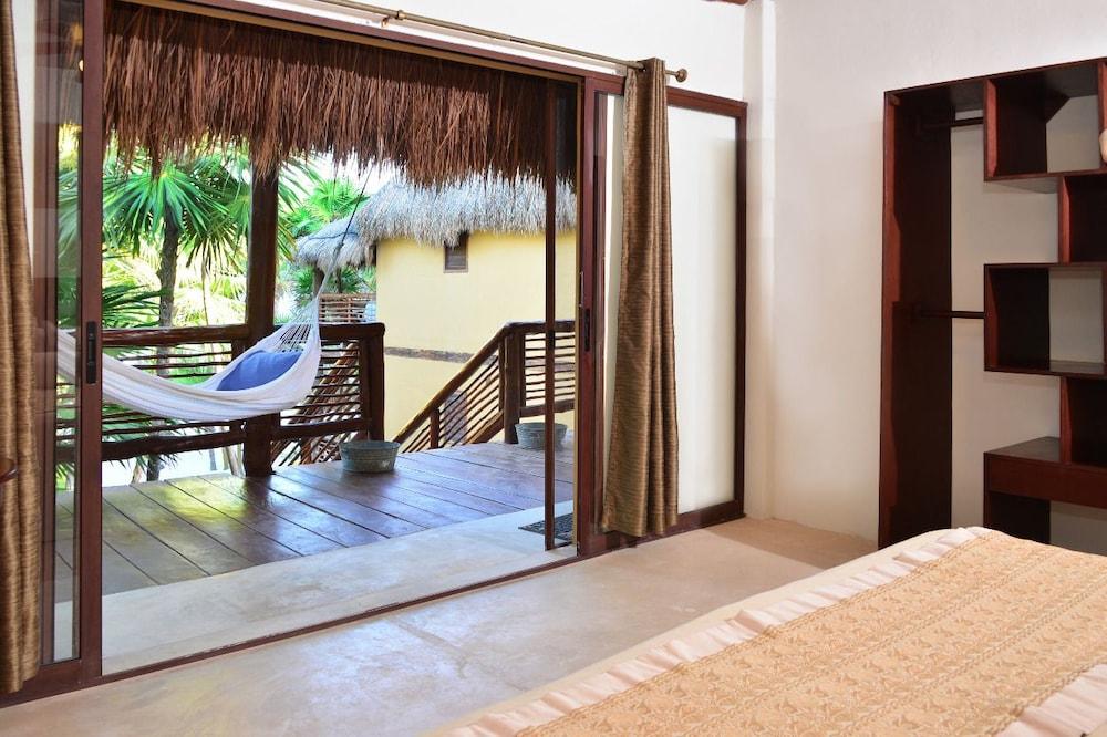 힙 호텔 툴룸(Hip Hotel Tulum) Hotel Image 6 - Guestroom
