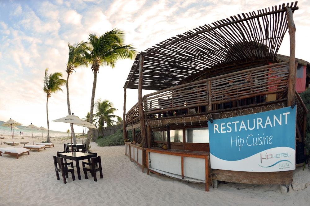 힙 호텔 툴룸(Hip Hotel Tulum) Hotel Image 28 - Beach