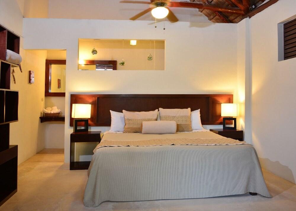 힙 호텔 툴룸(Hip Hotel Tulum) Hotel Image 7 - Guestroom
