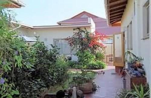 Meike's Guesthouse, Swakopmund