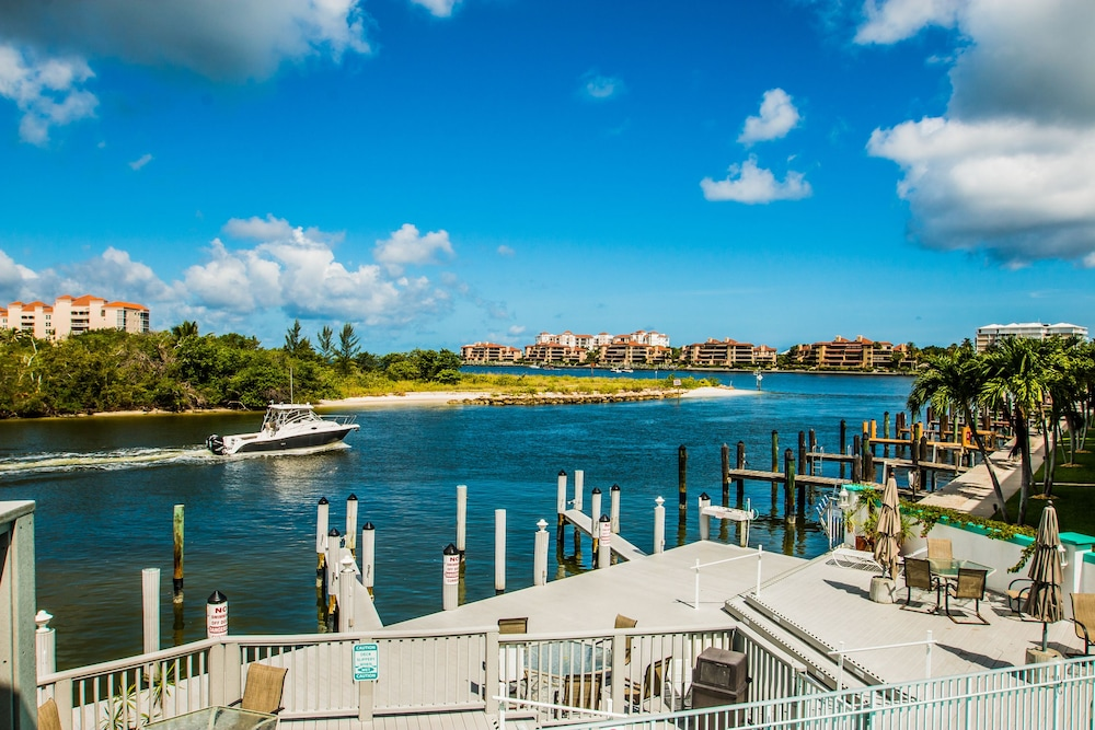 더 보트 하우스(The Boat House) Hotel Image 36 - Aerial View