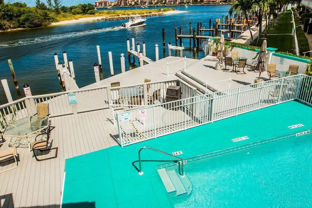 더 보트 하우스(The Boat House) Hotel Image 37 - Outdoor Pool
