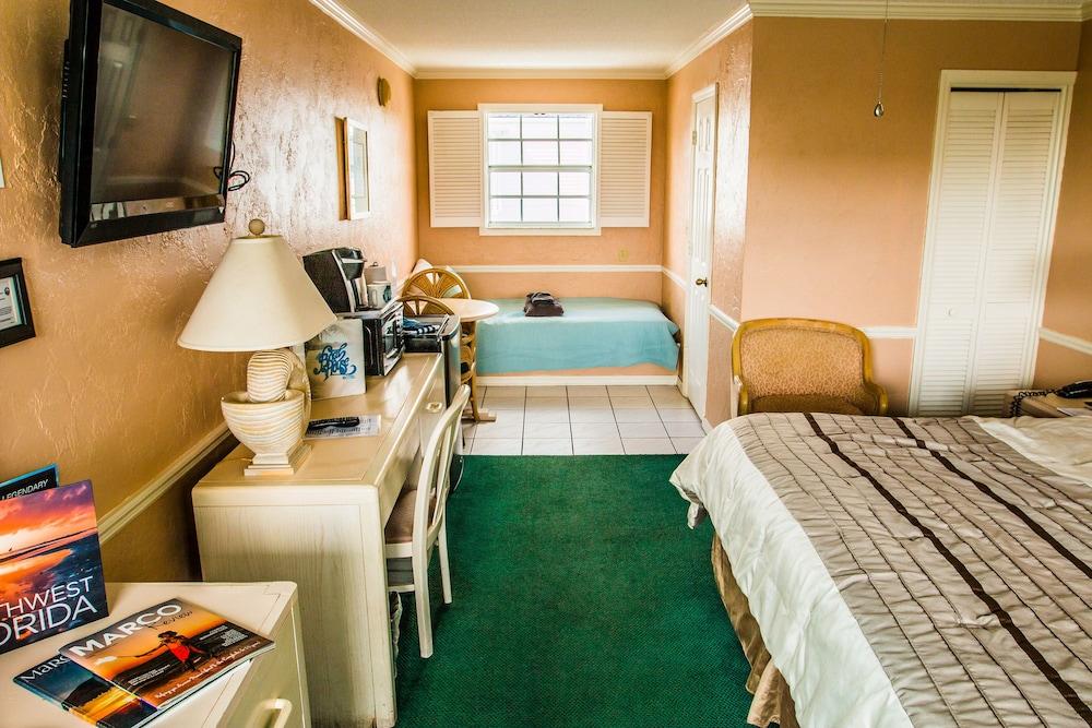 더 보트 하우스(The Boat House) Hotel Image 4 - Guestroom
