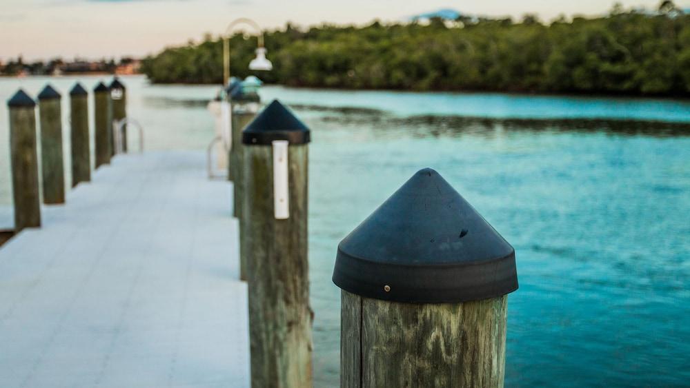 더 보트 하우스(The Boat House) Hotel Image 33 - Dock
