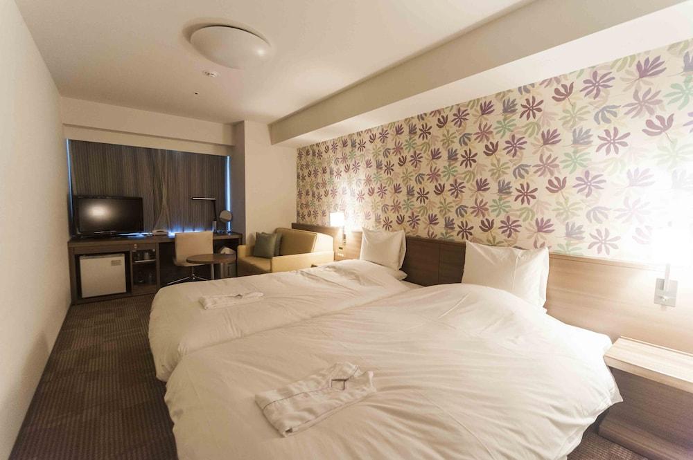 다이와 로이넷 호텔 오키나와 켄초마에(Daiwa Roynet Hotel Okinawa Kenchomae) Hotel Image 14 - Guestroom