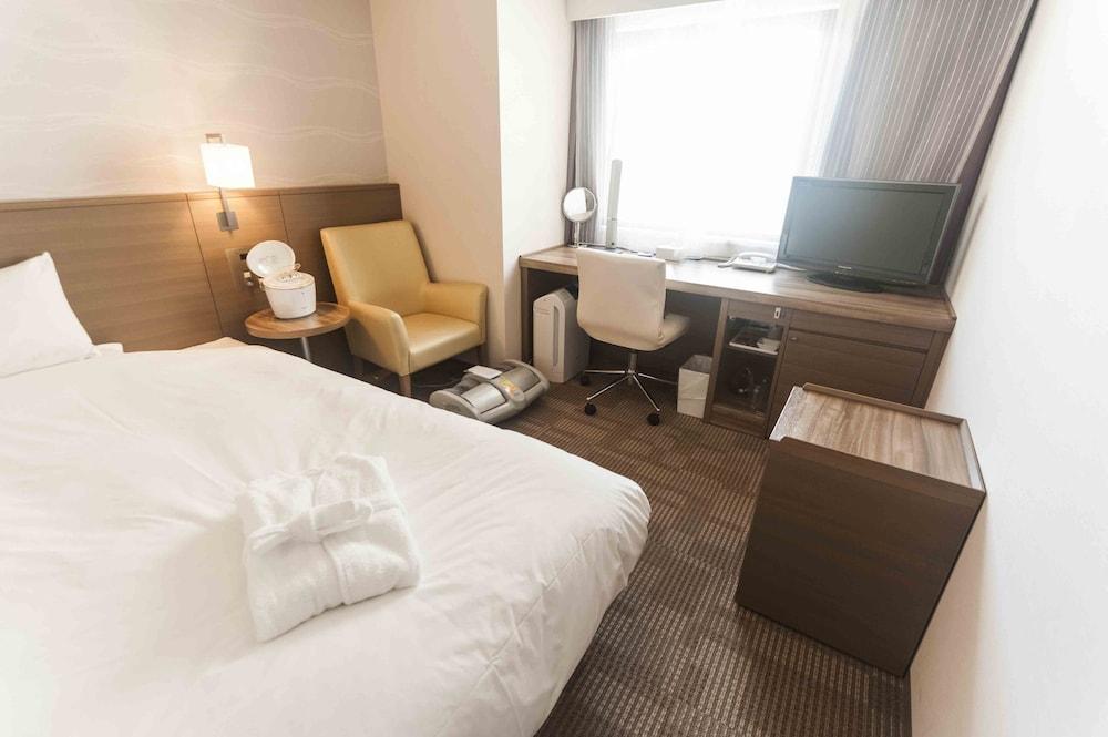 다이와 로이넷 호텔 오키나와 켄초마에(Daiwa Roynet Hotel Okinawa Kenchomae) Hotel Image 15 - Guestroom