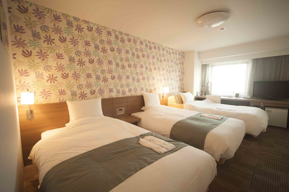 다이와 로이넷 호텔 오키나와 켄초마에(Daiwa Roynet Hotel Okinawa Kenchomae) Hotel Image 18 - Guestroom