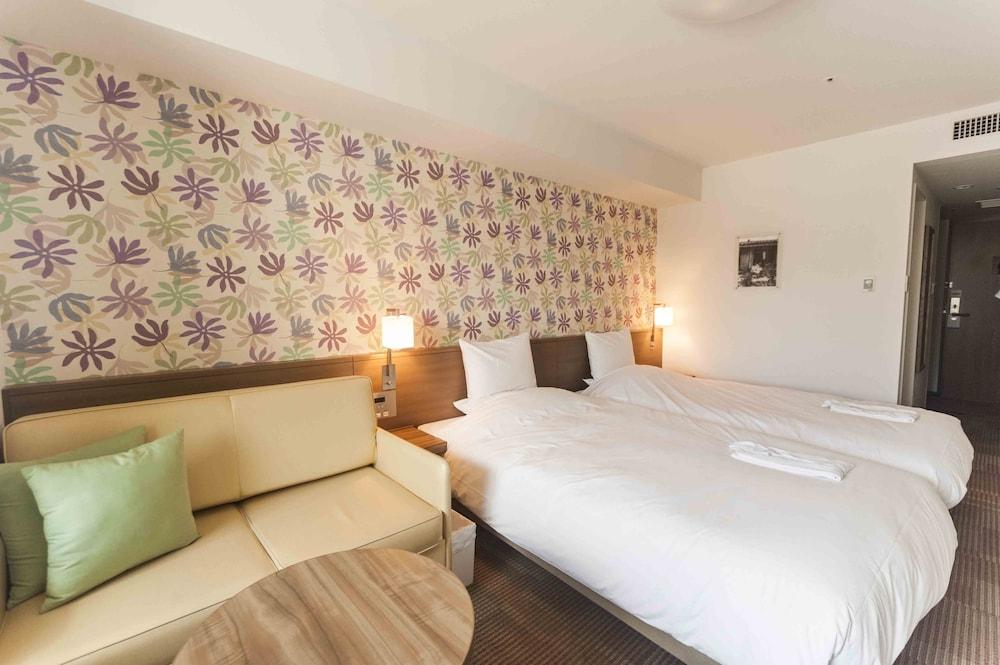 다이와 로이넷 호텔 오키나와 켄초마에(Daiwa Roynet Hotel Okinawa Kenchomae) Hotel Image 5 - Guestroom