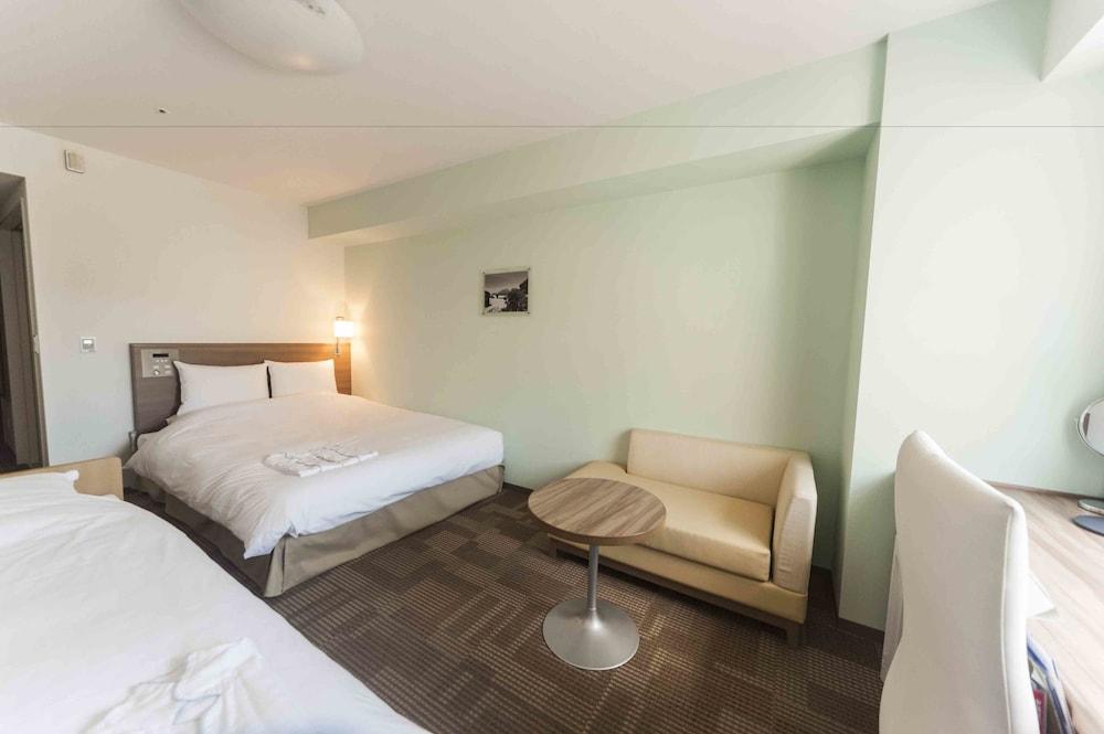 다이와 로이넷 호텔 오키나와 켄초마에(Daiwa Roynet Hotel Okinawa Kenchomae) Hotel Image 20 - Guestroom