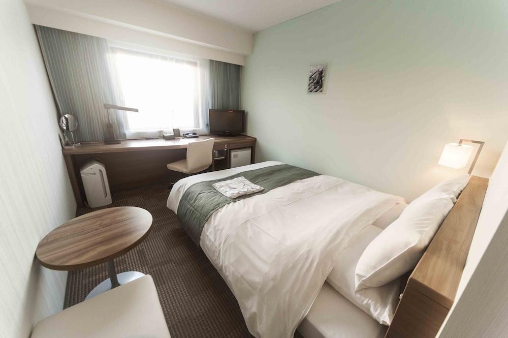 다이와 로이넷 호텔 오키나와 켄초마에(Daiwa Roynet Hotel Okinawa Kenchomae) Hotel Image 4 - Guestroom