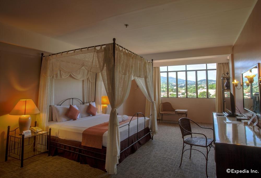 세부 그랜드 호텔(Cebu Grand Hotel) Hotel Image 9 - Guestroom