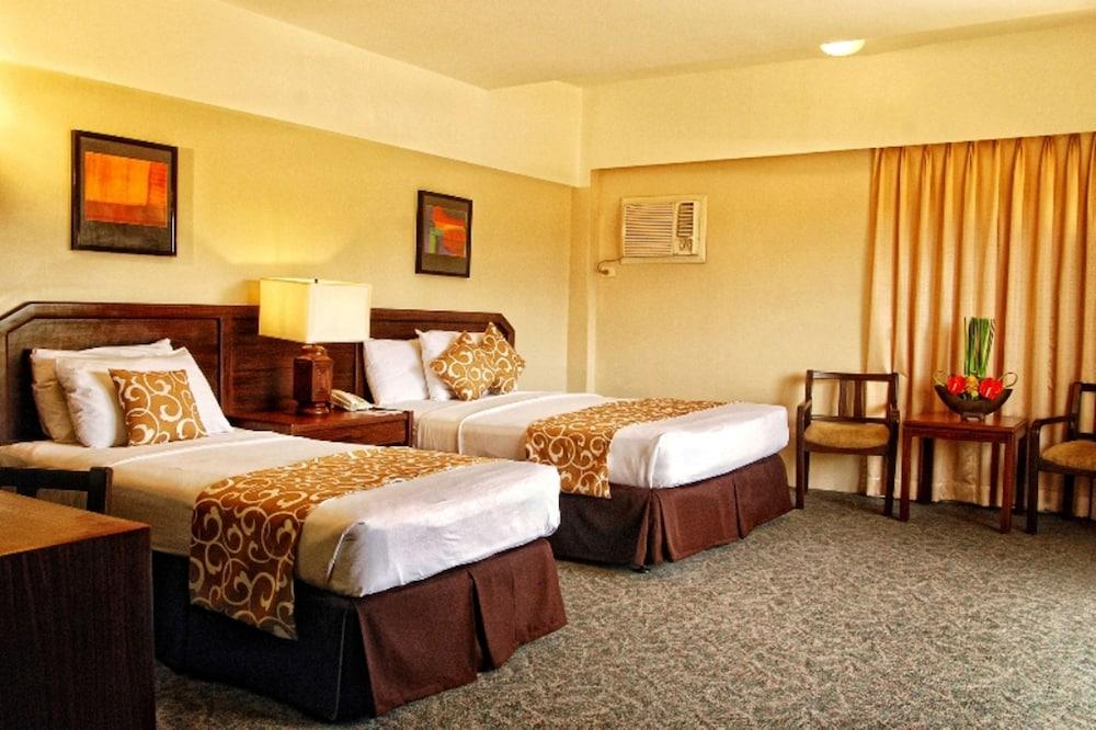 세부 그랜드 호텔(Cebu Grand Hotel) Hotel Image 0 - Featured Image