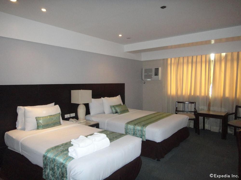 세부 그랜드 호텔(Cebu Grand Hotel) Hotel Image 14 - Guestroom