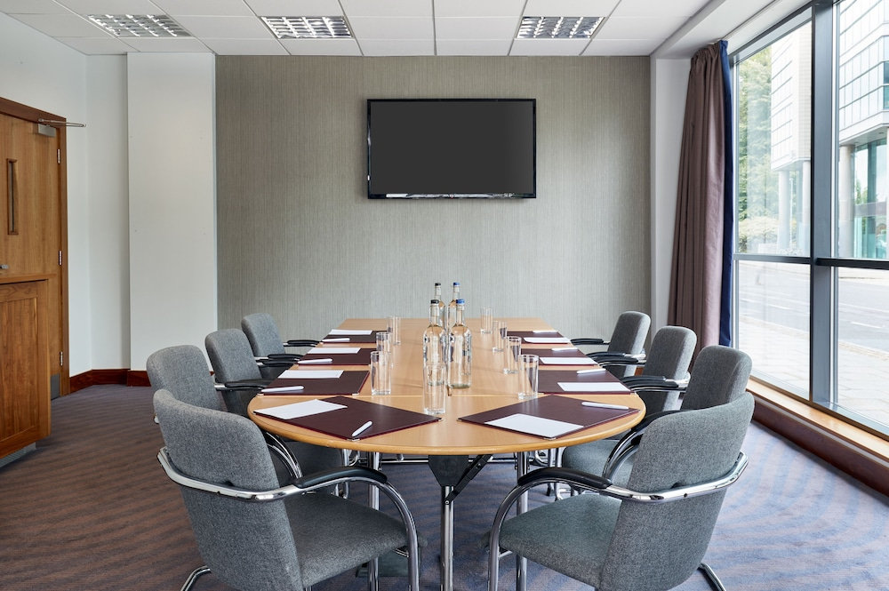쥬리스 인 뉴캐슬 키사이드(Jurys Inn Newcastle Quayside) Hotel Image 30 - Meeting Facility