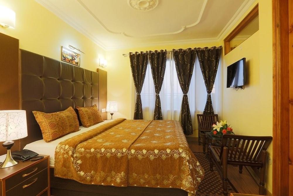 브리지 뷰 리젠시(Bridge View Regency) Hotel Image 9 - Guestroom