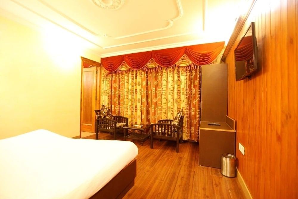 브리지 뷰 리젠시(Bridge View Regency) Hotel Image 8 - Guestroom
