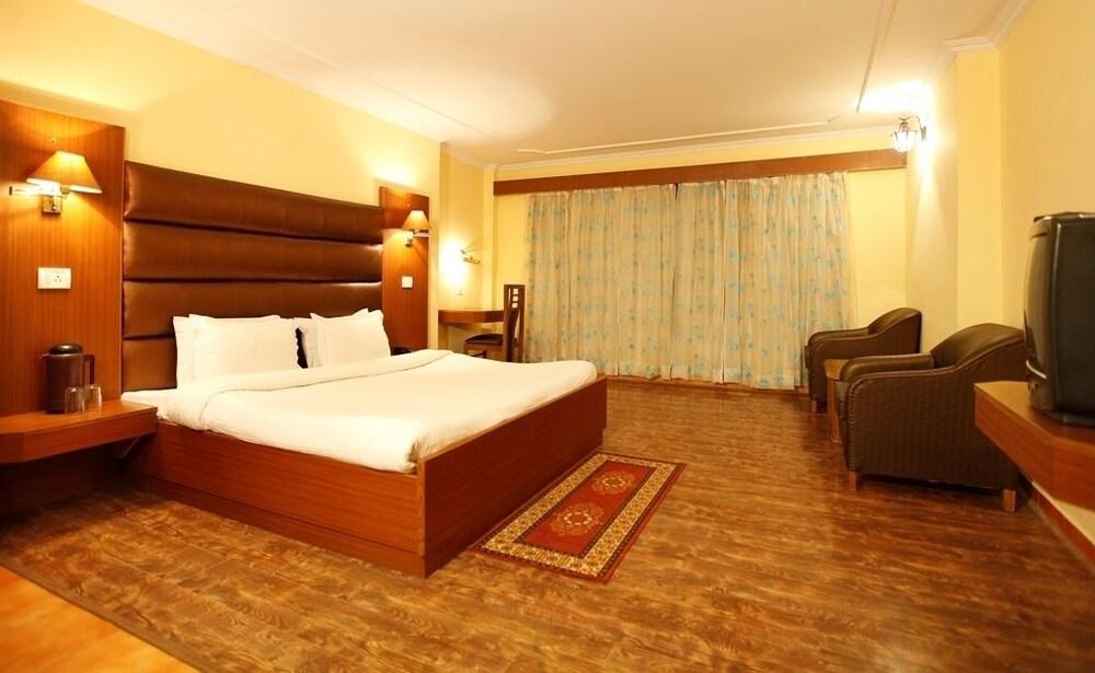 브리지 뷰 리젠시(Bridge View Regency) Hotel Image 3 - Guestroom