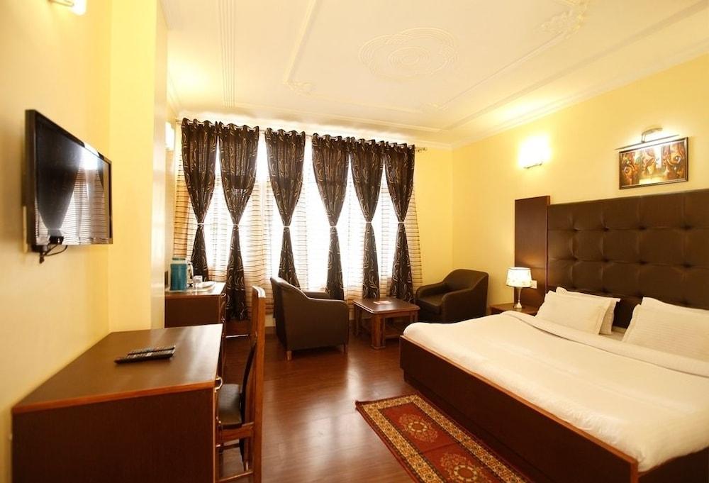 브리지 뷰 리젠시(Bridge View Regency) Hotel Image 2 - Guestroom
