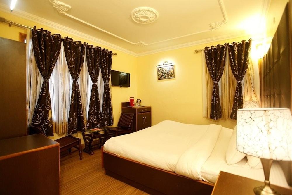 브리지 뷰 리젠시(Bridge View Regency) Hotel Image 6 - Guestroom