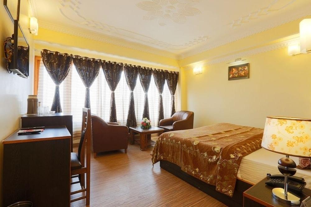 브리지 뷰 리젠시(Bridge View Regency) Hotel Image 10 - Guestroom